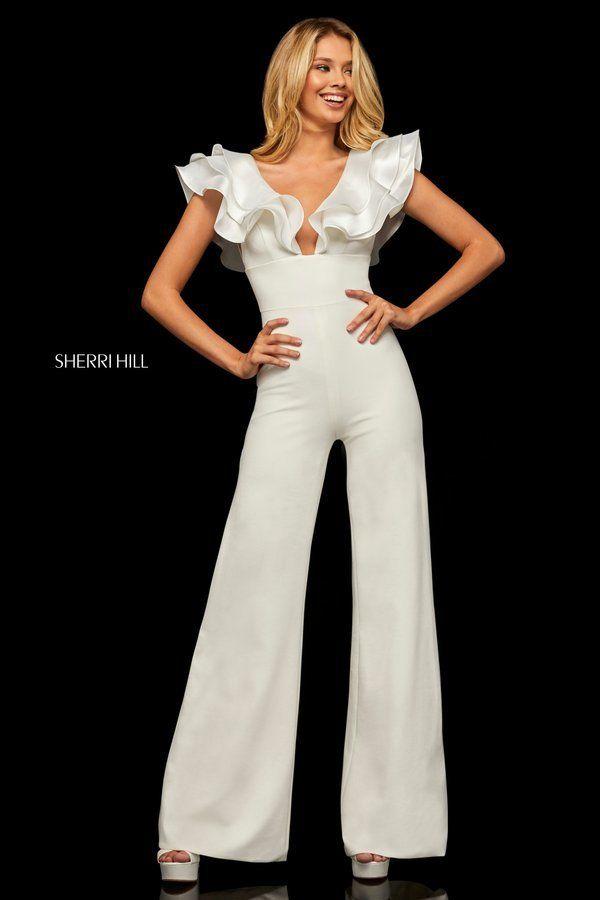 50de1cd51 Sherri Hill Style 52934