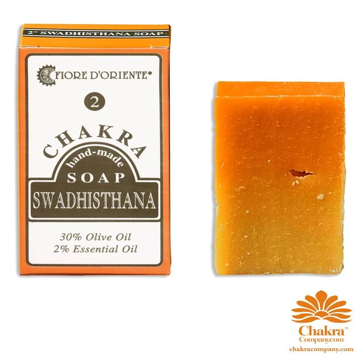 The active ingredients of decoctions of herbs, macerated oils, olive oil 30%, palm oil and coconut oil, make soaps rich in nourishing and moisturizing properties. https://www.chakracompany.com/product/yellow-chakra-soap-from-italy/ #chakracompany