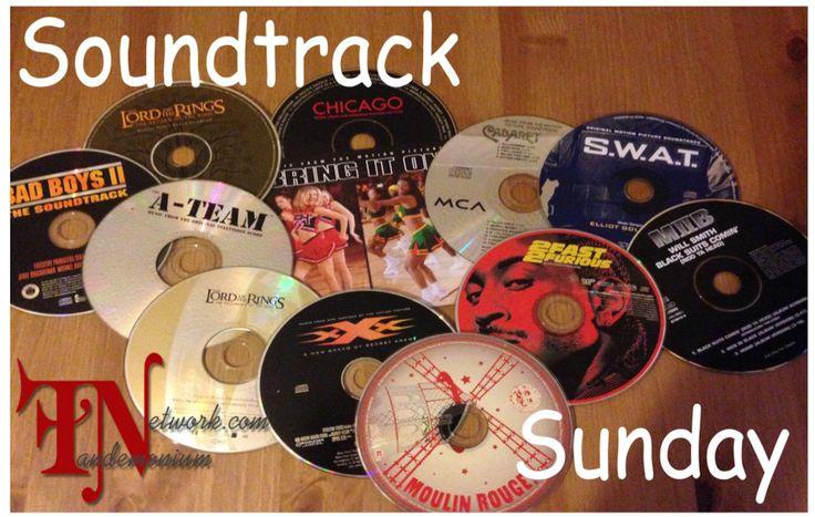 Soundtrack Sunday: The Rocky Horror Picture Show - http://fandemoniumnetwork.com/soundtrack-sunday-rocky-horror-picture-show/