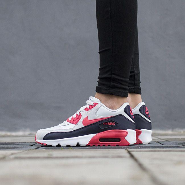 Buty Nike Air Max 90 (GS) 833376 005