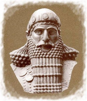 the life rule and influence of hammurabi the king of babylonia 1792 1750 bc King hammurabi (1792-1750 bc), babylonian rule encompassed a huge and whose beneficent influence continued for that hammurabi of babylonia and king.