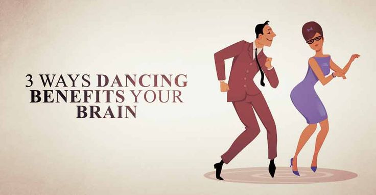 A new study shows that dancing regularly can actually improve your neurological health.