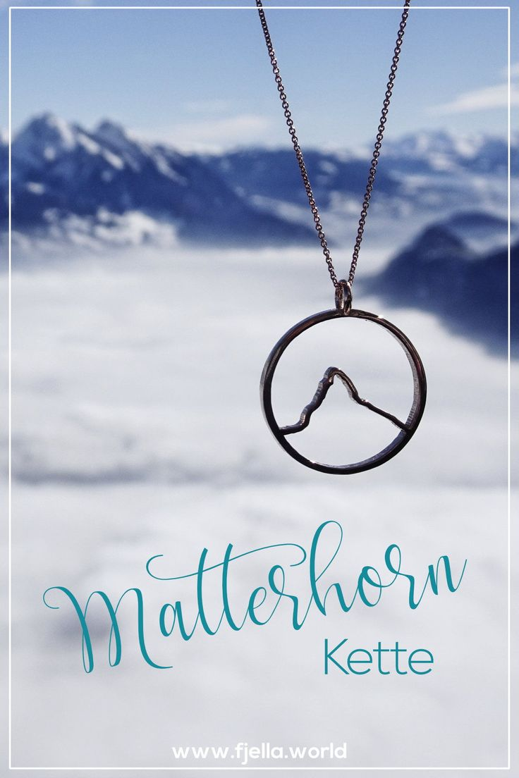 Das Wahrzeichen der Schweiz als Kette! Für alle Bergfans, Schweizliebhaber und Alpensüchtige. Die zarte Matterhorn Kette in Silber, Vergoldet oder Rosévergoldet passt zu jedem Outfit. Für mehr Berge im Alltag! #berge #schmuck #kette #matterhorn #schweiz #bergfreunde #alpen #geschenk #geschenkidee #geschenkberge Schmuck Berge, Matterhorn Kette, Halskette Berge, Schweiz, Alpen, Wahrzeichen Schweiz, Geschenk, Geschenkidee, Geschenk Bergfreunde, Geschenk Wanderer, Geschenk Schweiz, Alpenfan