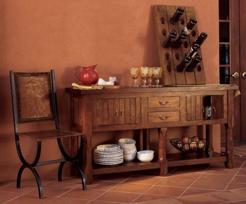 The Little Corner ~Napa Style/Sideboard