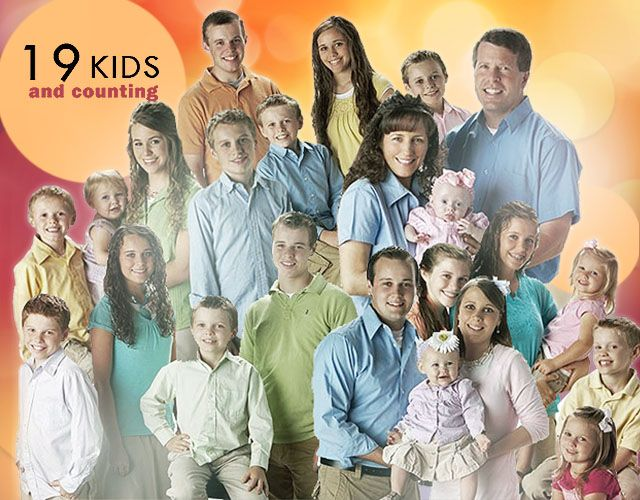 <i>19 Kids And Counting</i>: A Very Duggar Football Game And A Jessa Retrospective