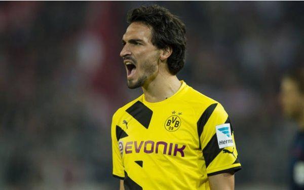 Fans Dortmund Harus Berikan Apresiasi untuk Hummels