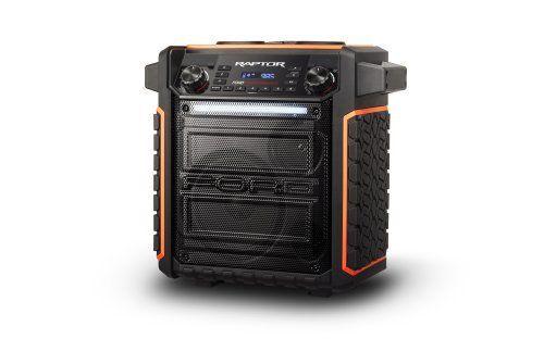 win an ion raptor outdoor speaker kaye s board pinterest
