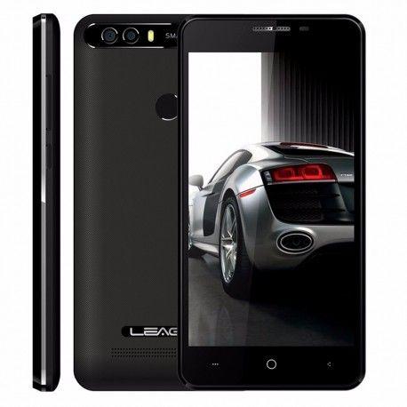 """Android 7.0 CPU: MTK6580A Quad Core  double carte SIM  5,0 """" RAM: 2 Go Caméra avant: 5,0MP   ROM: 16 Go Caméra arrière: 8.0MP + 5.0MP Batterie: 4000mAh"""