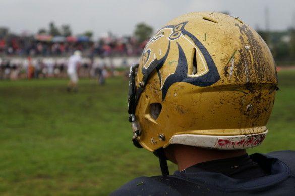 Helmet 2013