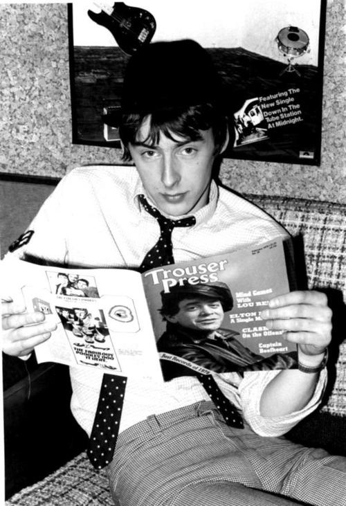 Paul Weller!!!!!!!!!!!!!