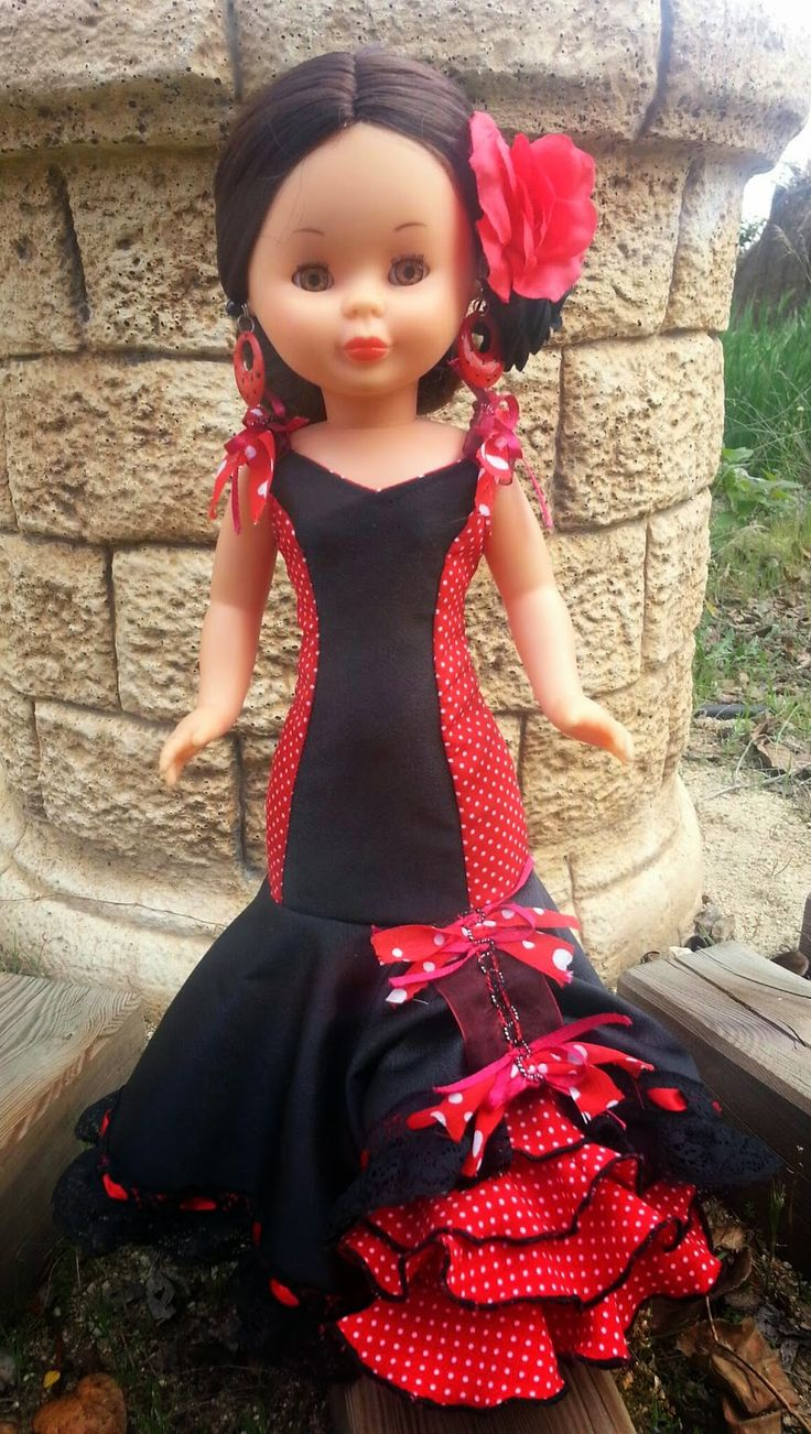 Nancy flamenca