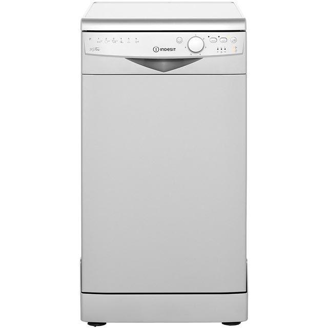 Electra Slimline Dishwasher   C1545S   10 settings   ao.com