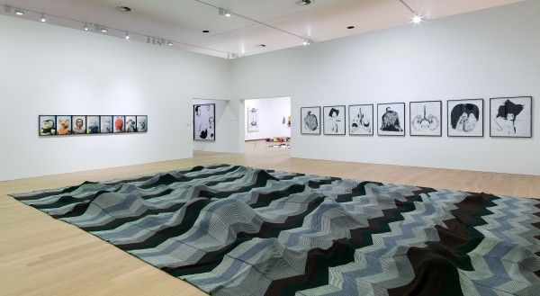 Mike Kelley at Stedelijk Museum