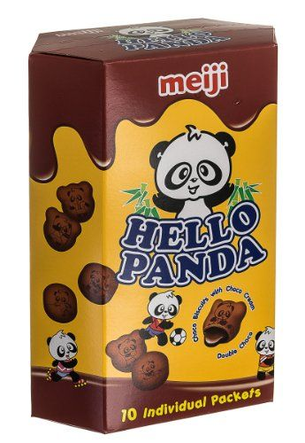 Meiji Hello Panda Cookies-L, Double Chocolate, 13.2 Ounce Meiji http://www.amazon.com/dp/B006R6MIVA/ref=cm_sw_r_pi_dp_eh6-ub0TDG1XW