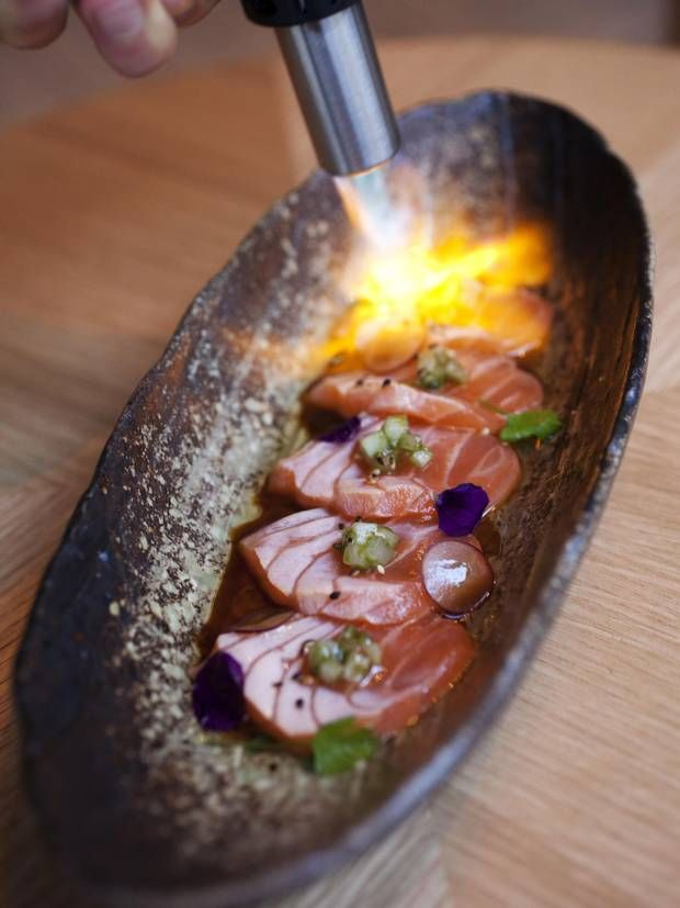 A mash-up to make your mouth water: Nikkei is no crazy culinary flash in the pan - Features - Food & Drink - The Independent