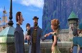 Juegos Rompecabezas para niños. Puzzles Online Frozen 146