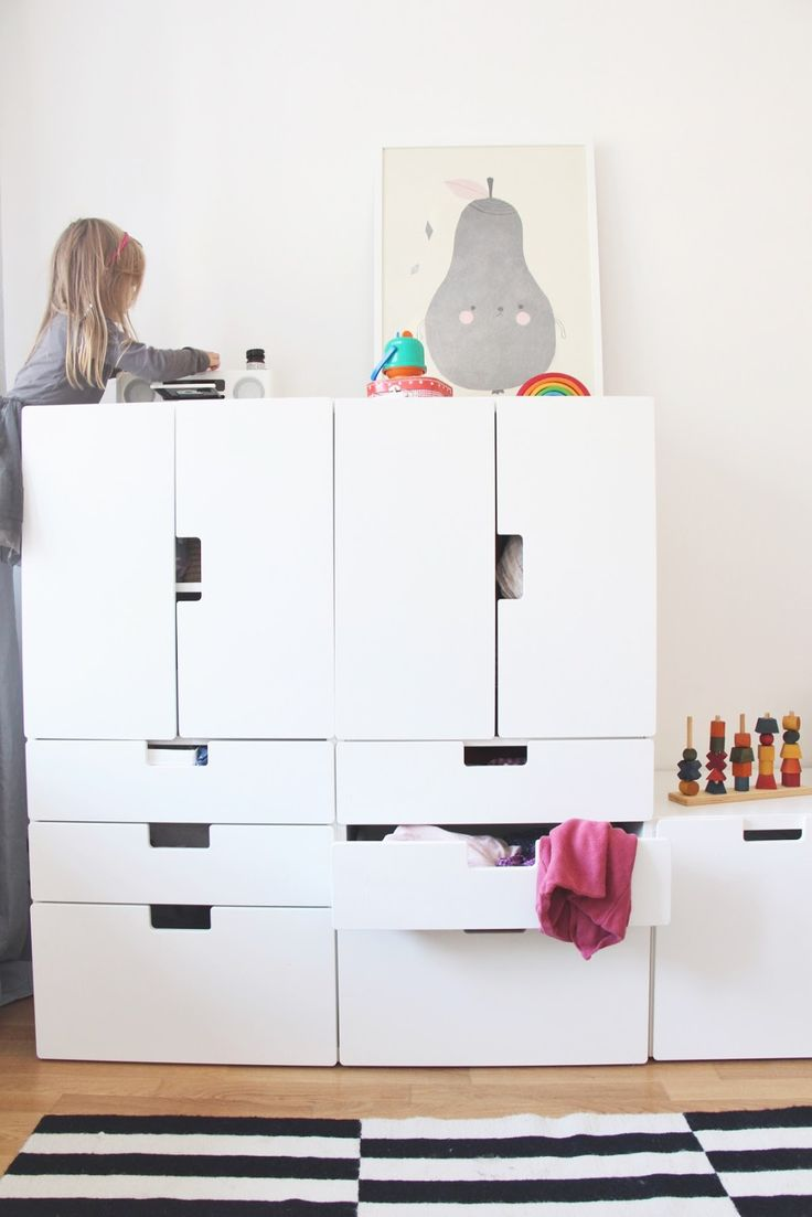 Inspiration update im a lovely journey einfach familie for Cube rangement mural ikea