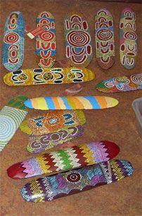 Aboriginal Art Craft and Design