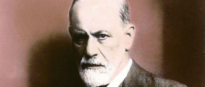 Sigmund Freud (1856-1939), inventeur de la psychanalyse.