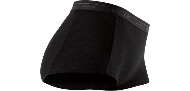 Gear up for Outdoors Icebreaker Womens Everyday Boy Shorts $39.99