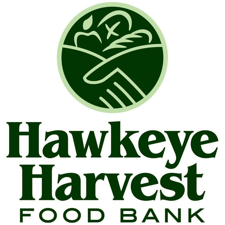 Giving Back to the Community at Hawkeye Harvest Food Bank - I love how our local food bank takes care of our community and I'm so thankful for the opportunity to participate in giving back. via @donnahup