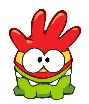 Cut the Rope: Try Telekinesis, control candy, collect more stars with Om Nom's Superpowers. Not to be missed
