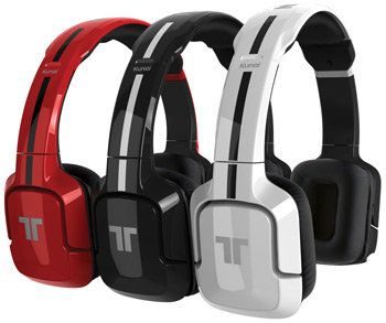PS3 headset from Tritton.