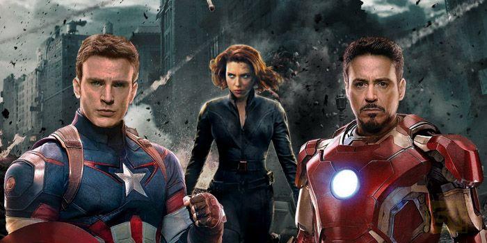 Todo lo que sabemos de Capitán América: Civil War