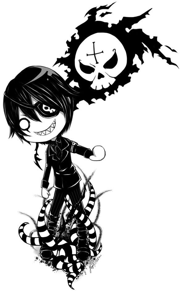 Com: Master and Servant by hayashinomura on deviantART