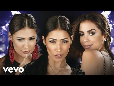 Simone & Simaria - Loka ft. Anitta - YouTube