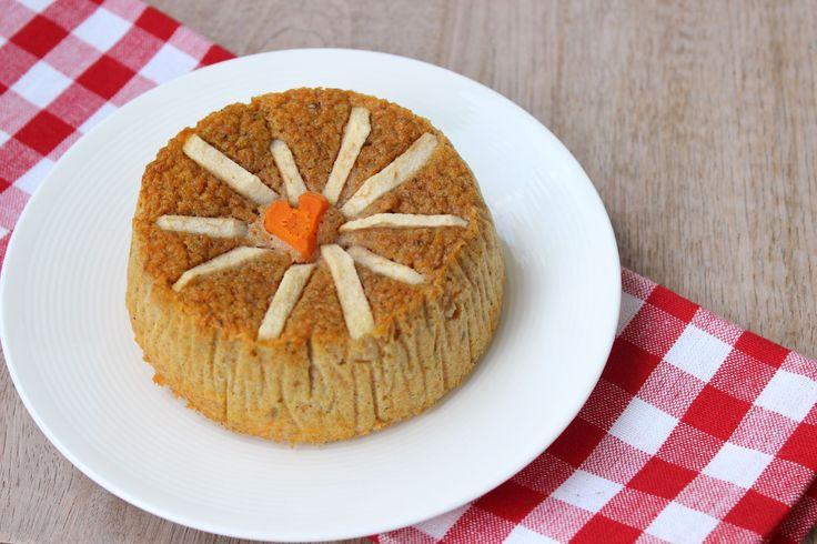 Recept voor taart voor baby's eerste verjaardag - Eet het beter