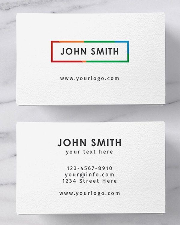 Professional Business Card Templates 30 Print Design Design Graphic Design Junction Minimalist Business Cards Business Cards Creative Templates Fun Business Card Design