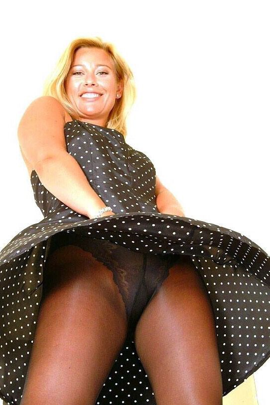 And Baddest Pantyhose Pussy Sex 86