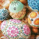 Crochet miniatures - Paste - rodica.adina Badiu - Picasa Web Albums