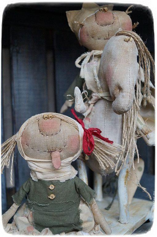 Дождалась!!!!!!!!!!!!!!!! - таня бурсюк,конь,принц,примитивная игрушка
