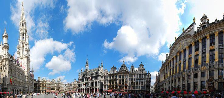 Bruxelles – Belgium