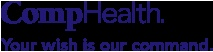 """Lisa Shock is a guest blogger for Comp Health. Read her article """"EMR Implementation – Help or Headache?""""  on CompHealth"""