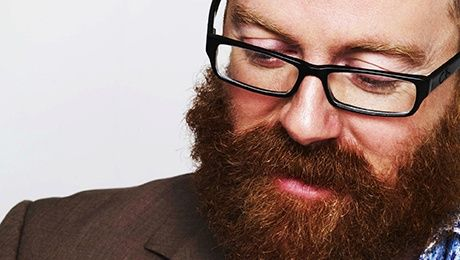 Frankie Boyle and Friends - Kings Theatre - ATG Tickets