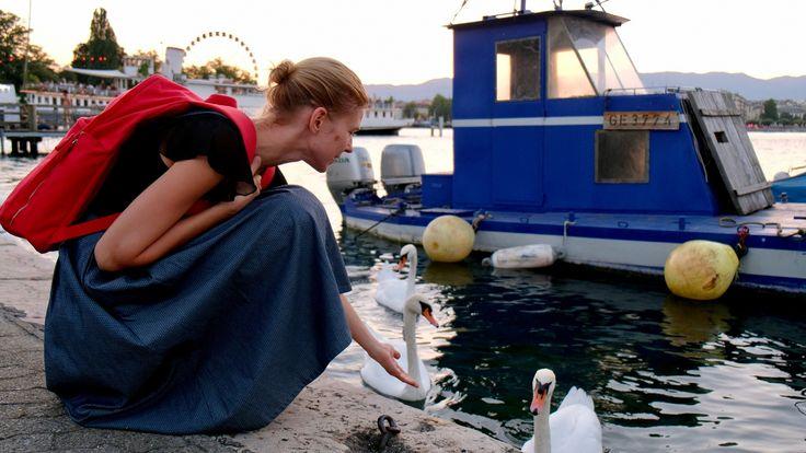 https://flic.kr/p/Csg8Qo | Geneva Switzerland | Travel Europe without visas GENEVA SWITZERLAND The fountain JET-D'O was wet under it