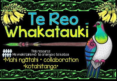 Some ways to use whakataukii in the classroom