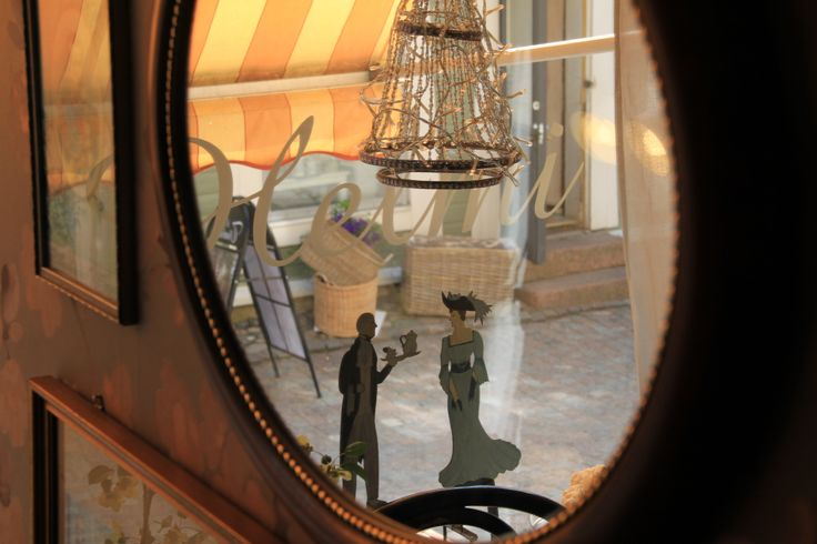 "Enjoy your very own Jane Austen moment in the enchanting atmosphere of this late 18th century house. Tea and coffee house Helmi serves delicious cakes, chocolate confectionary and Runeberg tortes all year round. ""My personal favourite is Cheese cake with strawberry sauce."" –Café employee www.visitporvoo.fi"