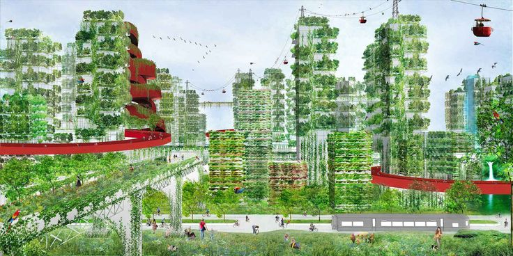 Forest Cities in China, Forest Cities by Stefano Boeri, cities fighting air pollution, green cities in China, sustainable development in China, sustainable urban planning, sustainable urban design in China, Liuzhou Forest City, Shijiazhuang Forest City,  Stefano Boeri and China