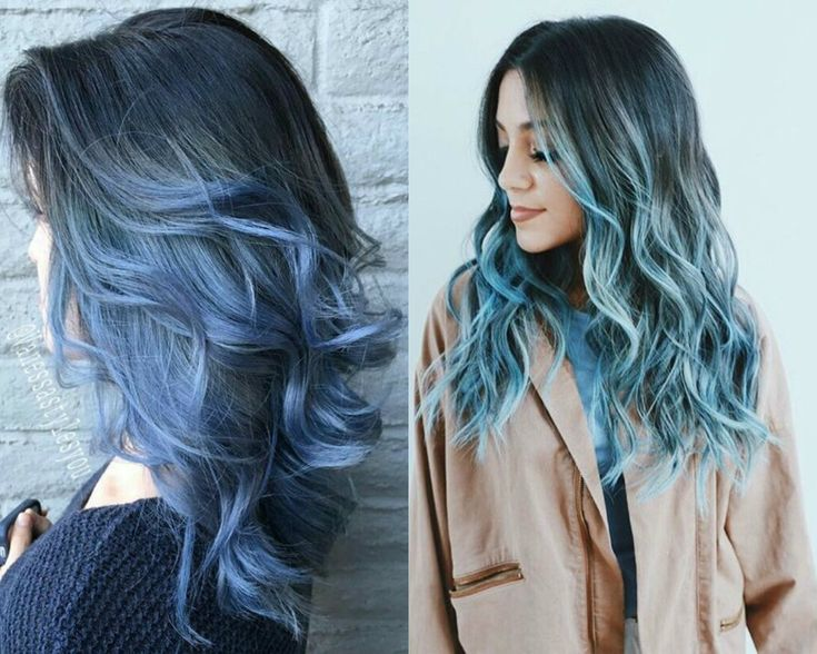 awesome Sea and Sky Blue Hair Color 2017 You Will Adore,Forget for a second concerning the autumn that's round us and concerning the auburn hair colours so heat for this era. There are shades appropriate fo...