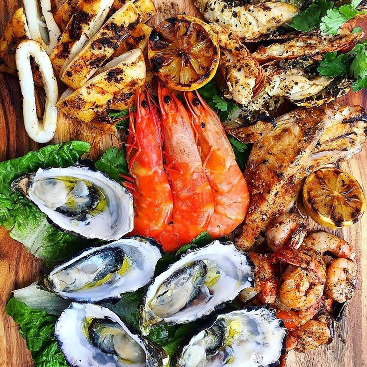 Seafood Feast!!!! Australia is taking BBQ and Seafood to new levels of deliciousness!! . The always upbeat and lovely @come.grill.with.me is responsible for this gorgeous platter of Hold & Cold Seafood seasoned perfectly with our Code 3 Spices Cajun Seadog Blend. Grilled on her Weber Kettle  @webergrills using @clean_heatcharcoal. Nicely done Irene!!!! I hope to one day try some of your killer creations! . . . . #CODE3NATION #shrimp #oysters #prawns #calamari #snapper #lent #mortonbaybugs…