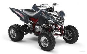 Yamaha, ATV, Raptor 700R