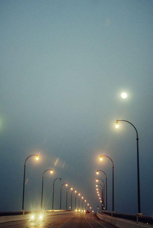 streetlights | ...