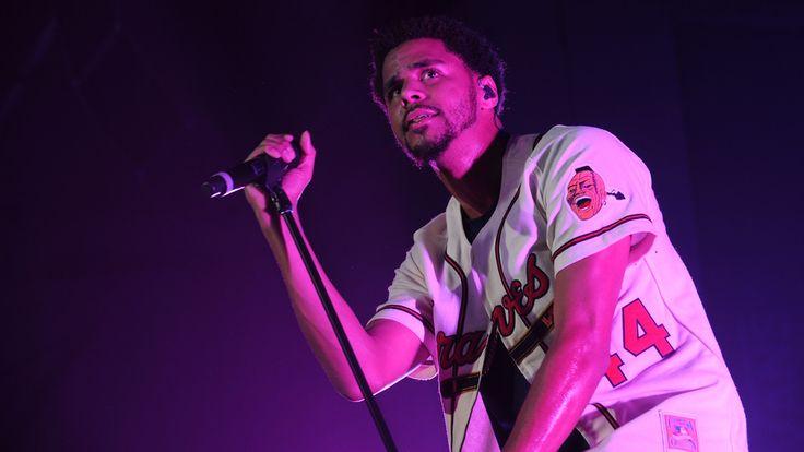 concert, rapper, j. cole, j cole singer, jermaine lamarr cole, rap, j cole…