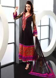 17 Best ideas about Designer Suits Online on Pinterest | Anarkali ...
