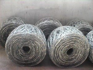 CONCERTINA WIRE – SOME IMPORTANT TRUTHS ABOUT THE CONCERTINA WIRE