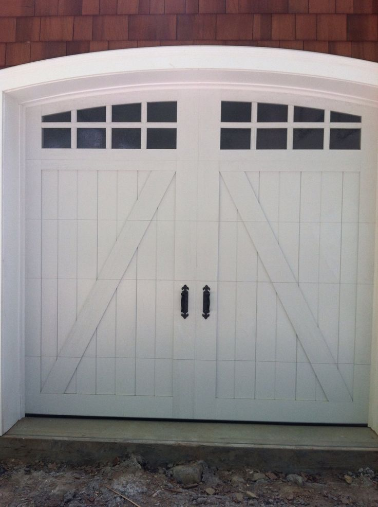 13 best images about canyon ridge on pinterest for Clopay wood garage doors